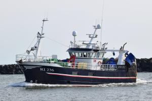 Photo of LISBETH FRICH ship