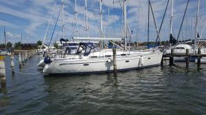 Photo of S/Y KARMA ship