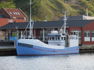 Photo of FLOTTE LOTTE ship