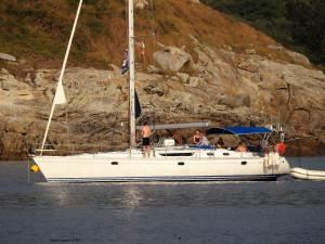 Photo of TAO ship