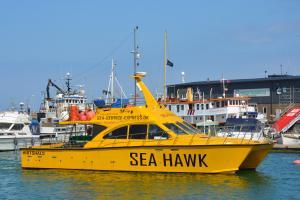 Photo of SEA HAWK ship