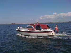 Photo of MVORK ship