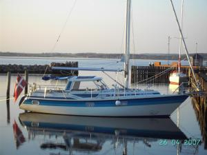 Photo of HALA ship