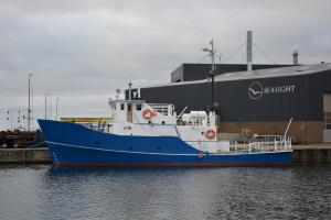 Photo of DUEN ship