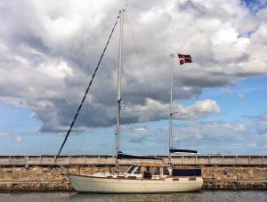 Photo of LA BELLE POULE ship