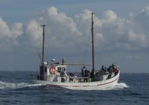 Photo of NORDVEST ship