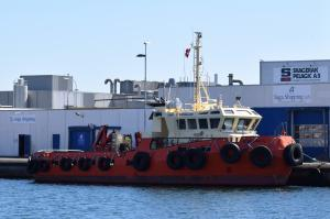Photo of SKAWLINK4 ship