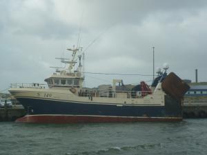 Photo of BIRTHE S149 ship