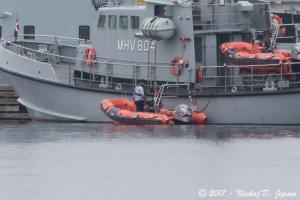 Photo of MHG047 ship