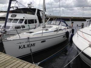 Photo of KAJEMI ship