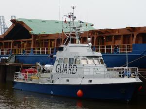 Photo of FRU VEBER ship