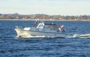 Photo of SAVOY ship