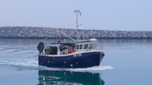 Photo of FN133 HANSINE ship