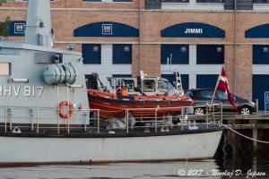 Photo of MHG 030 ship