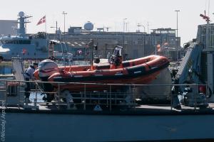 Photo of MHG 038 ship