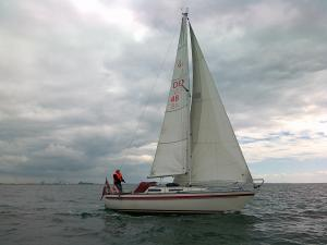 Photo of MALIK ship