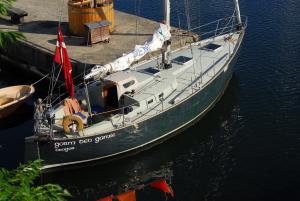 vessel photo GORM DEN GAMLE
