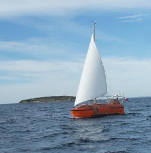 Photo of DEEPSEA DELTA ship