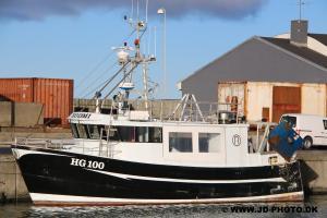 Photo of HG 100 NOOMI ship