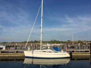 Photo of BIJOU ship