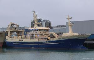 Photo of L303 ARIADNE ship
