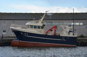 Photo of S47 LASSE ship
