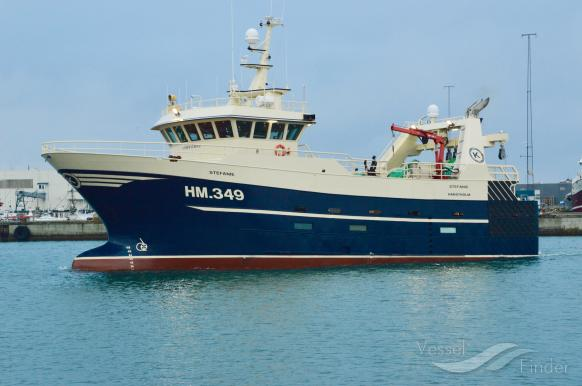photo of STEFANIE HM349