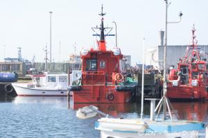 Photo of DANPILOT BRAVO ship