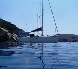 Photo of JOANNA ship