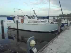 Photo of ANNIDA ship