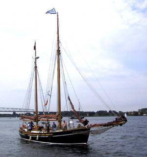 Photo of PALNATOKE ship