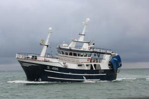 Photo of SAJONI ship