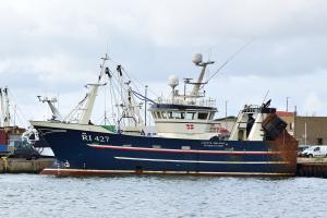 Photo of ANETTE HELENE ship