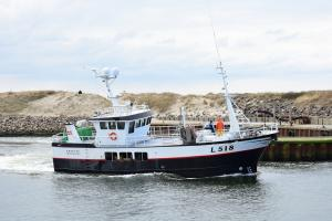 Photo of L518ANNETTE ship