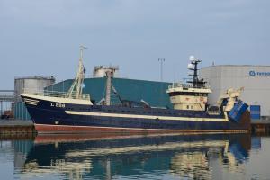 Photo of LONNY HEDVIG ship