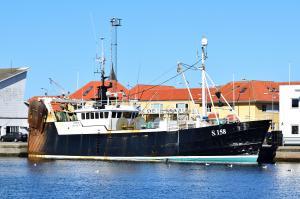 Photo of S158 SARON ship