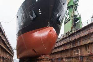 Foto de embarcação HANNE DANICA