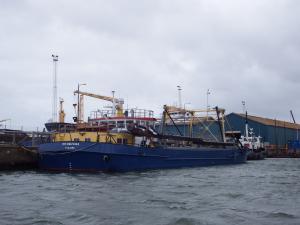 Photo of WILHELMINA ship
