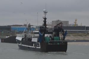 Photo of L229 LYKKE HAMETNER ship