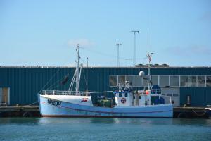 Photo of L302 HELENE ship