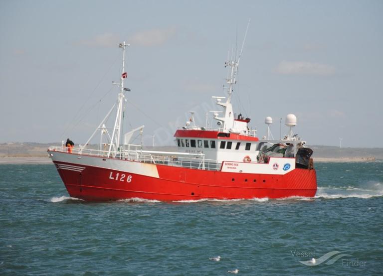 L126 BERING SEA photo
