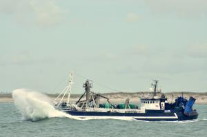 Photo of OLGA RUBY L273 ship
