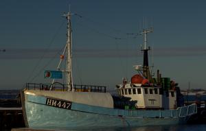 Photo of ELLY KYNDE HM447 ship