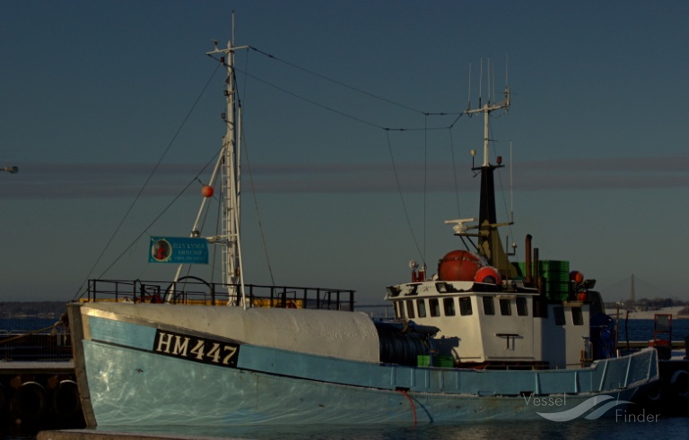 HM447 ELLY KYNDE photo