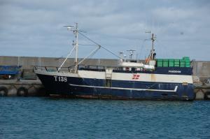 Photo of T138 POSEIDON GILNET ship