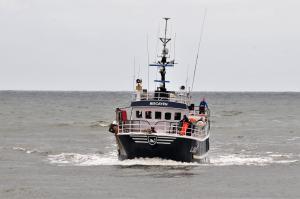 Photo of L353 BISCAYEN ship