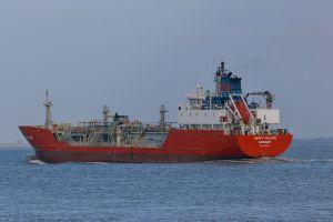 Photo of HAPPY FALCON ship