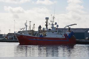Photo of OCEAN LAURA ship