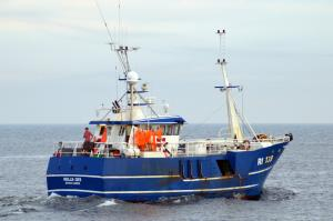 Photo of HELLE JES ship