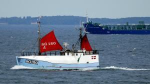 Photo of FRU NIELSEN ship